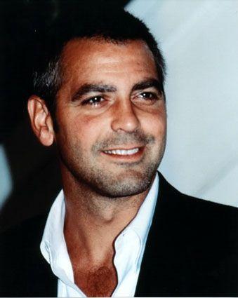 George Clooney  1996 yılında 'People' dergisi tarafından 'Dünyanın En Güzel 50 Kişisi' listesine seçildiğini biliyor musunuz?